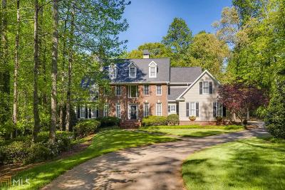 Barrow County, Cobb County, Dekalb County, Forsyth County, Fulton County, Gwinnett County, Hall County, Jackson County, Oconee County, Walton County Single Family Home New: 530 Twinflower