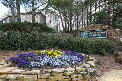 Peachtree Corners Condo/Townhouse New: 5604 Woodmont Blvd