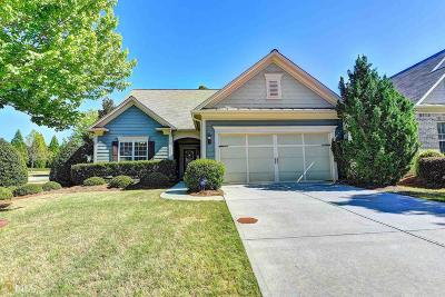 Hoschton Single Family Home For Sale: 6403 Autumn Crest Ln