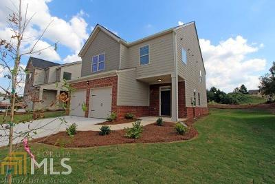 Locust Grove GA Single Family Home New: $214,690