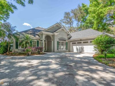 Camden County Single Family Home For Sale: 147 River Bend Dr