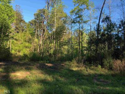 Loganville Residential Lots & Land New: 520 Penny Ln #3