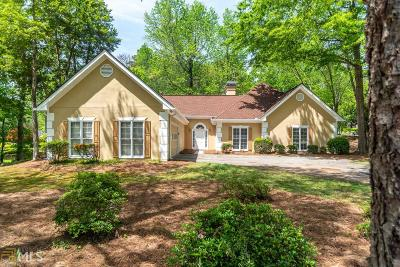 Stone Mountain Single Family Home New
