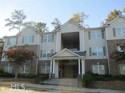 Lithonia GA Condo/Townhouse New: $93,500
