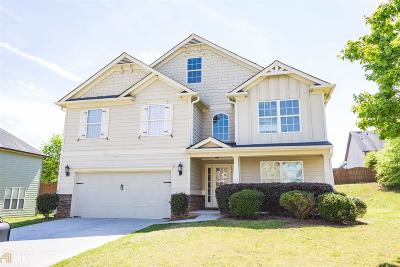 Snellville Single Family Home New: 2357 Park Manor