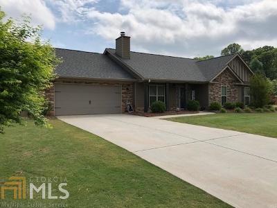 Jefferson GA Single Family Home New: $244,900