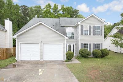 Atlanta Single Family Home New: 2743 High Tide Drive