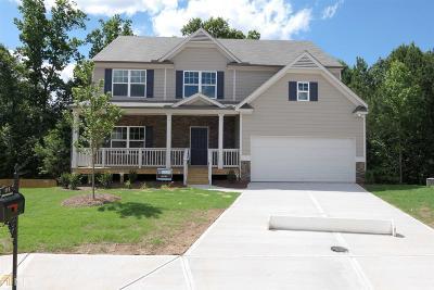 Dallas Single Family Home New: 99 Poplar Ln #157