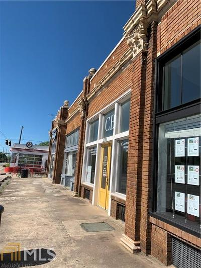 Commercial For Sale: 3393 Main St