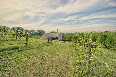 Hall County Farm New: 2911 Burton Cir