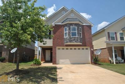 McDonough GA Single Family Home New: $179,900