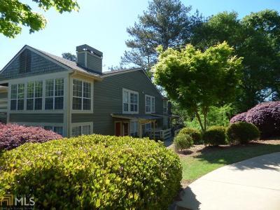 Marietta Condo/Townhouse New: 1307 Riverview Dr