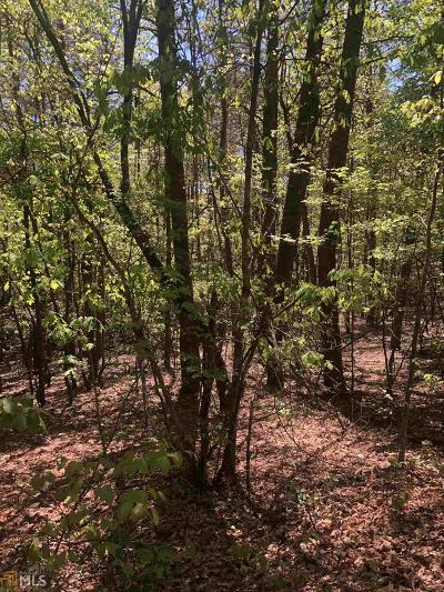 Dahlonega Residential Lots & Land New: Jimmy Grizzle Way
