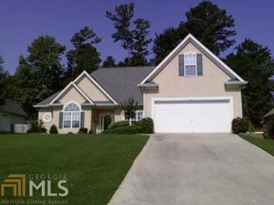 Mc Donough GA Condo/Townhouse Under Contract: $189,000