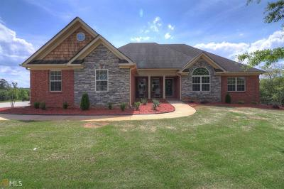 Winder Single Family Home New: 1425 Perkins Rd
