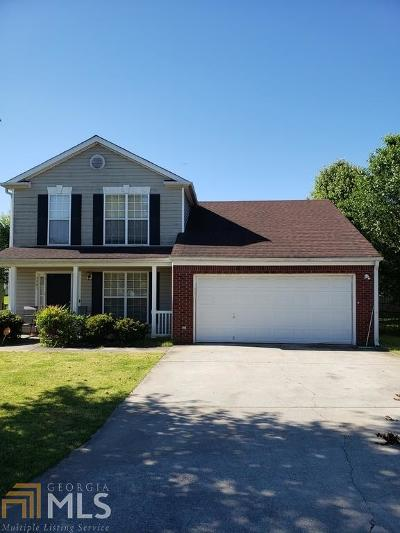 Rex Single Family Home Under Contract: 3341 Waggoner Ln
