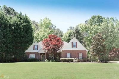 Fayetteville Single Family Home New: 200 Shoreline Dr