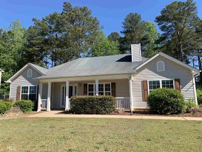 Dallas Single Family Home New: 94 Molasses
