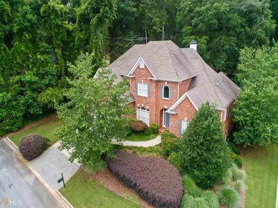 Sandy Springs Single Family Home New: 727 Windsor Pkwy