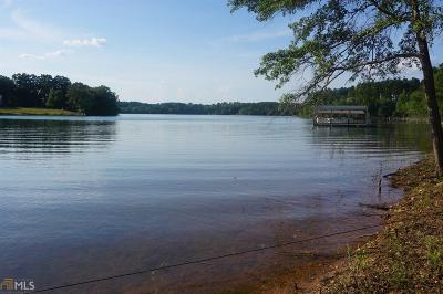 Hartwell Residential Lots & Land For Sale: Manor Ct #Lot 3