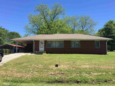Conyers Single Family Home New: 801 NE Greenhill #4