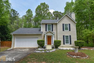 Athens Single Family Home New: 449 River Chase Dr