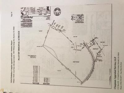 Madison Farm For Sale: Highway 281