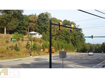 Canton, Woodstock, Cartersville, Alpharetta Commercial For Sale: 1415 Sixes Rd