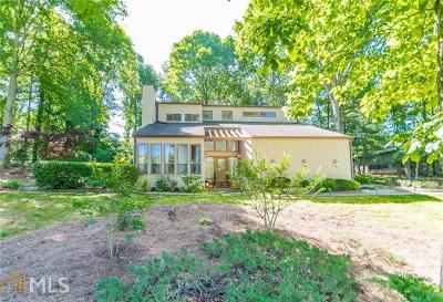 Johns Creek Single Family Home New: 355 Elbe Dr