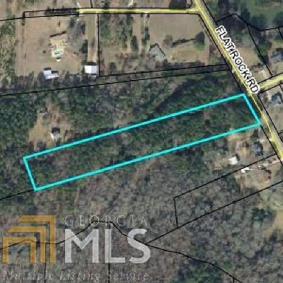 Stockbridge Residential Lots & Land For Sale: 557 Flat Rock Rd