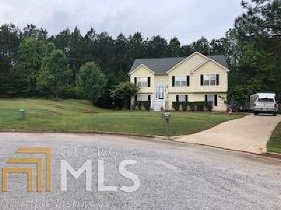 Locust Grove GA Single Family Home New: $164,900