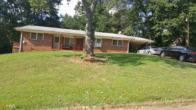 Dekalb County Multi Family Home For Sale: 3690 W Austin Ct #3692