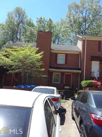 Dawson County, Forsyth County, Gwinnett County, Hall County, Lumpkin County Single Family Home New: 122 Davis Mill Ct