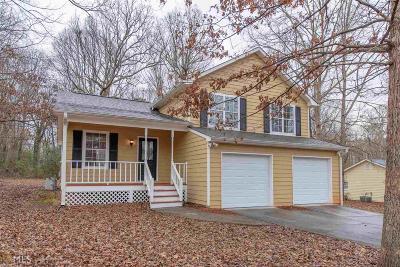 Covington Single Family Home New: 655 Cowan Rd