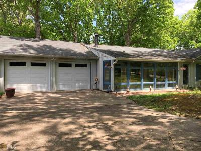 Gainesville Single Family Home New: 5045 Red Oak Ln #85