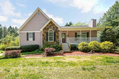 Dallas Single Family Home New: 1206 Macland Rd