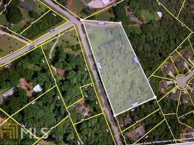 Snellville Residential Lots & Land For Sale: 3905 Egypt Rd