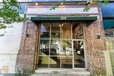 Condo/Townhouse New: 326 Nelson St #412