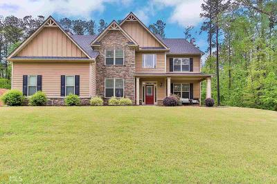 Fayetteville Single Family Home New: 245 Seawright Dr