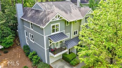 Atlanta Condo/Townhouse New: 1453 Hillpine Ln