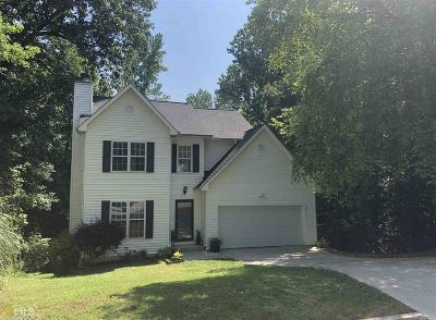 Flowery Branch Single Family Home New: 5226 Amherst Way