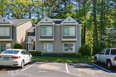Smyrna Condo/Townhouse New: 47 Arbor End