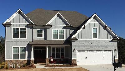 Cartersville Single Family Home New: 11 Greystone Way