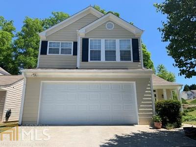 Duluth Single Family Home Under Contract: 3369 Benthollow Ln