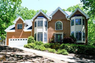 Marietta Single Family Home New: 4660 E Forest Peak