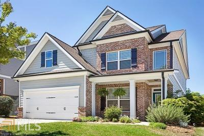 Flowery Branch Single Family Home New: 4813 Clarkstone Cir