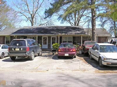 Bartow County Multi Family Home New: 16 Home Place Dr