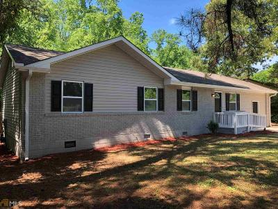 Morrow Single Family Home New: 6027 Fieldcrest Dr