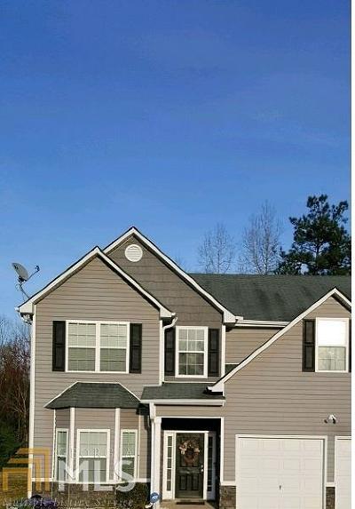 Dallas Single Family Home New: 425 Hawthorn Drive