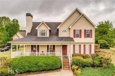 Dallas Single Family Home New: 20 Charleston Court